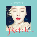【輸入盤】2nd Mini Album: SKETCH 【限定盤】