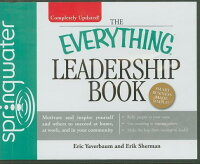 The_Everything_Leadership_Book