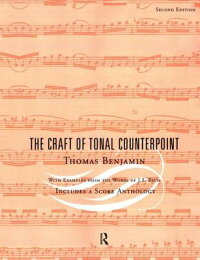 The_Craft_of_Tonal_Counterpoin