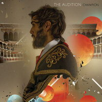 【輸入盤】Champion[Audition]