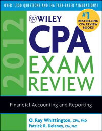 WileyCPAExamReview2012,FinancialAccountingandReporting