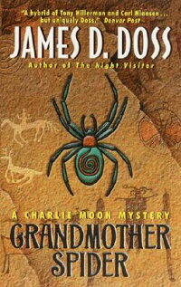 Grandmother_Spider