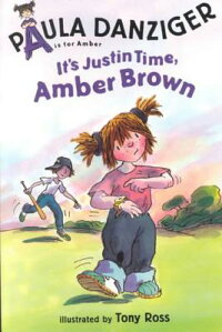 It's_Justin_Time,_Amber_Brown