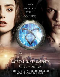 CityofBones:TheOfficialIllustratedMovieCompanion[MimiO'Connor]