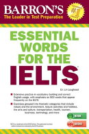 Essential Words for the IELTS [With CD (Audio)]