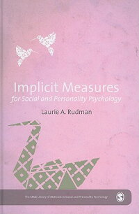 ImplicitMeasuresforSocialandPersonalityPsychology