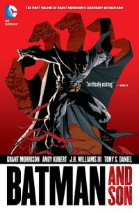 Batman:BatmanandSon(NewEdition)[GrantMorrison]