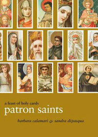 PATRON_SAINTS:A_FEAST_OF_HOLY