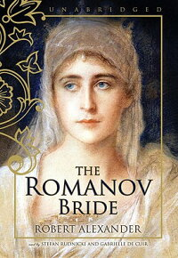 The_Romanov_Bride