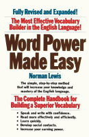 WORD POWER MADE EASY(H)