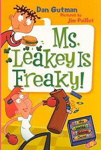 Ms.LeakeyIsFreaky!