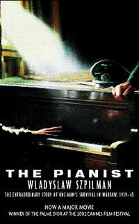 PIANIST,THE:FILM_TIEーIN(B)