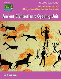 AncientCivilizations:OpeningUnit[LinDonn]