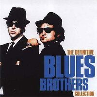 【輸入盤】DefinitiveCollection[BluesBrothers]
