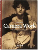 ALFRED STIEGLITZ:CAMERA WORK(H)
