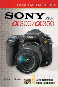 Sony_DSLR_a300/a350_With_Lami