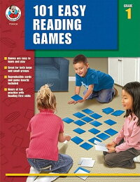 101_Easy_Reading_Games,_Grade