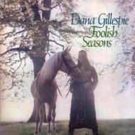 【輸入盤】FoolishSeasons[DanaGillespie]