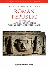 A_Companion_to_the_Roman_Repub