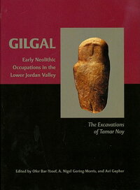 Gilgal:_Early_Neolithic_Occupa
