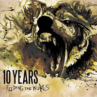 【輸入盤】FeedingTheWolves[10Years]