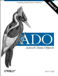 ADO:_ActiveX_Data_Objects