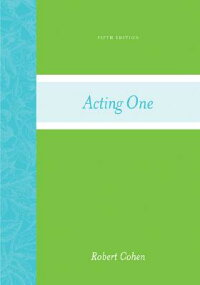 Acting_One