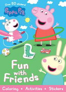 Peppa Pig Fun with Friends