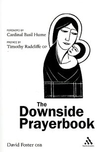 The_Downside_Prayerbook