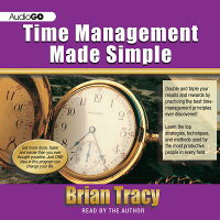 TimeManagementMadeSimple[BrianTracy]