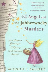 The_Angel_and_the_Jabberwocky