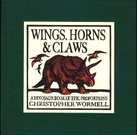Wings,_Horns,_&_Claws:_A_Dinos