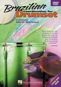 BrazilianCoordinationforDrumset