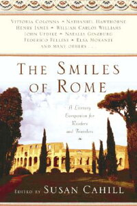 The_Smiles_of_Rome:_A_Literary