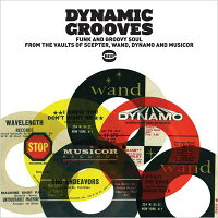DynamicGrooves[Various]