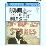 【輸入盤】BookOfTheBlues(Rmt)[RichardHolmes(Richard
