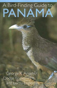 A_Bird-Finding_Guide_to_Panama