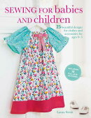SEWING FOR BABIES AND CHILDREN(P)