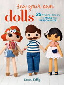 SEW YOUR OWN DOLLS(P)