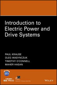 IntroductiontoElectricPowerandDriveSystems[PaulKrause]