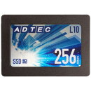SSD L10 Series 256GB 3D TLC 2.5inch SATA