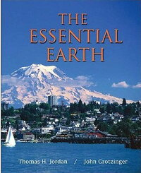The_Essential_Earth