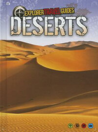 Deserts:AnExplorerTravelGuide[NickHunter]