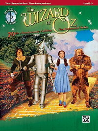 The_Wizard_of_Oz_Instrumental