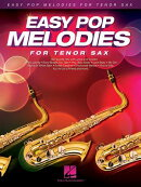 Easy Pop Melodies for Tenor Sax