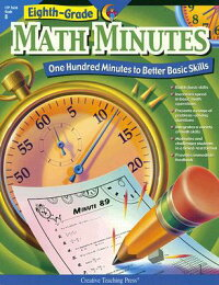 Eight-Grade_Math_Minutes:_One