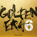 GOLDEN ERA 06 MIXED BY DJ ANYU