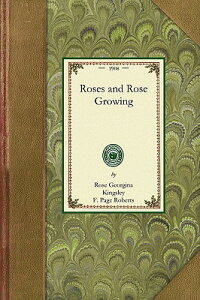RosesandRoseGrowing