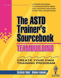 Teambuilding:_The_ASTD_Trainer