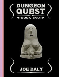 DungeonQuest:BookTwo